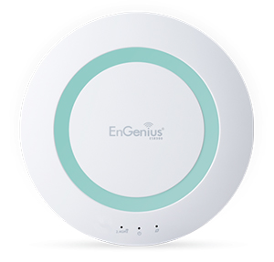 EnGenius ESR-300 Top View