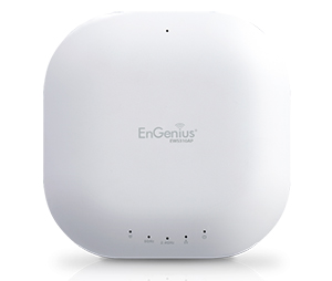 EnGenius EWS310AP Top View