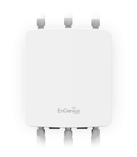 engenius ews860ap engeniusworks  3 3 dual band wireless ac1750 managed outdoor access point