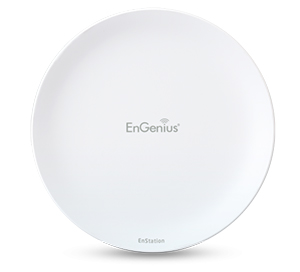 EnGenius EnStation5 Top View
