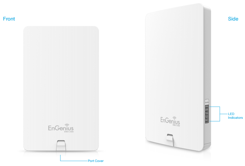 EnGenius ENS1200 Specifications